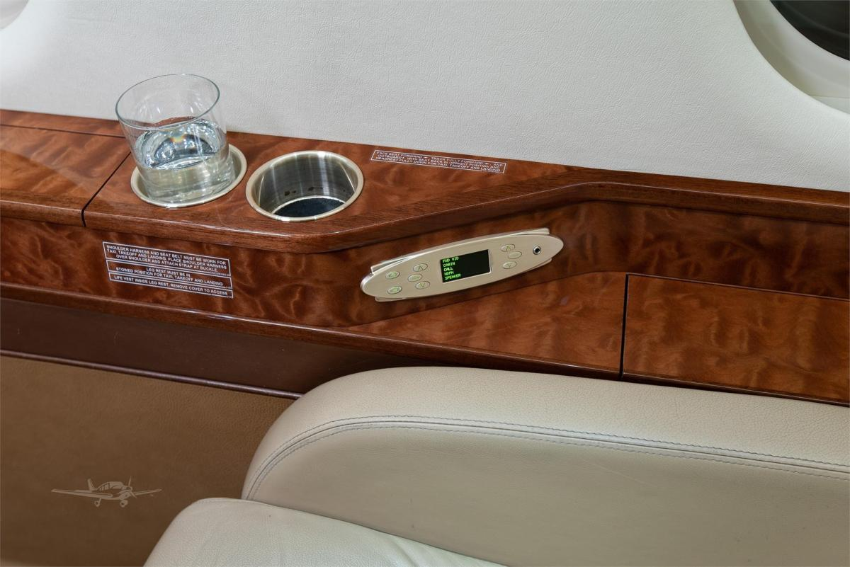 2008 Gulfstream G200 Photo 7