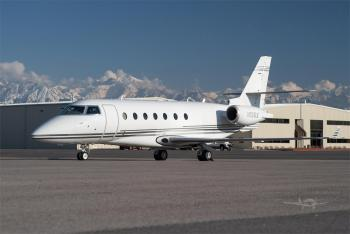 2008 Gulfstream G200 - Photo 4