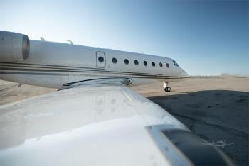 2008 Gulfstream G200 - Photo 6