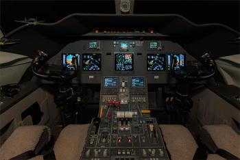 2008 Gulfstream G200 - Photo 14