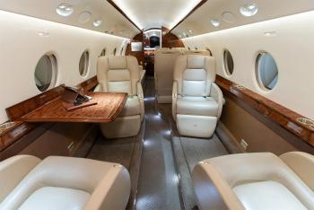 2008 Gulfstream G200 - Photo 7