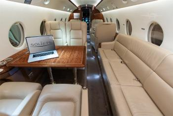 2008 Gulfstream G200 - Photo 9