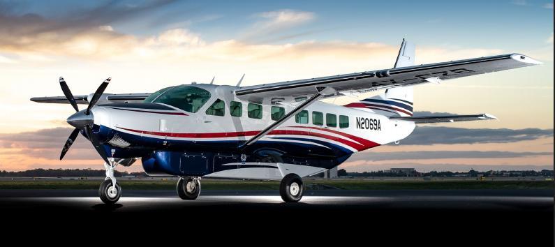 2018 Cessna Grand Caravan EX - Photo 1