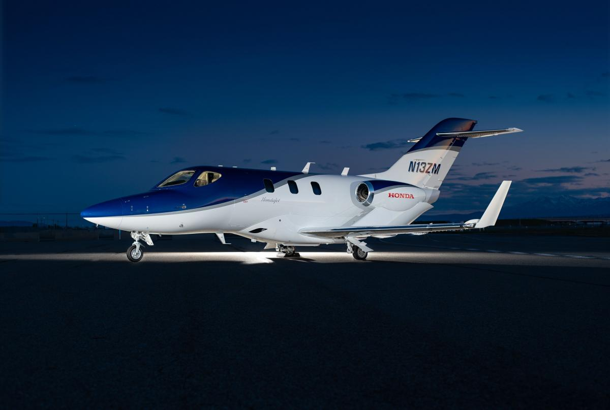 2017 Hondajet HA-420 - Photo 1