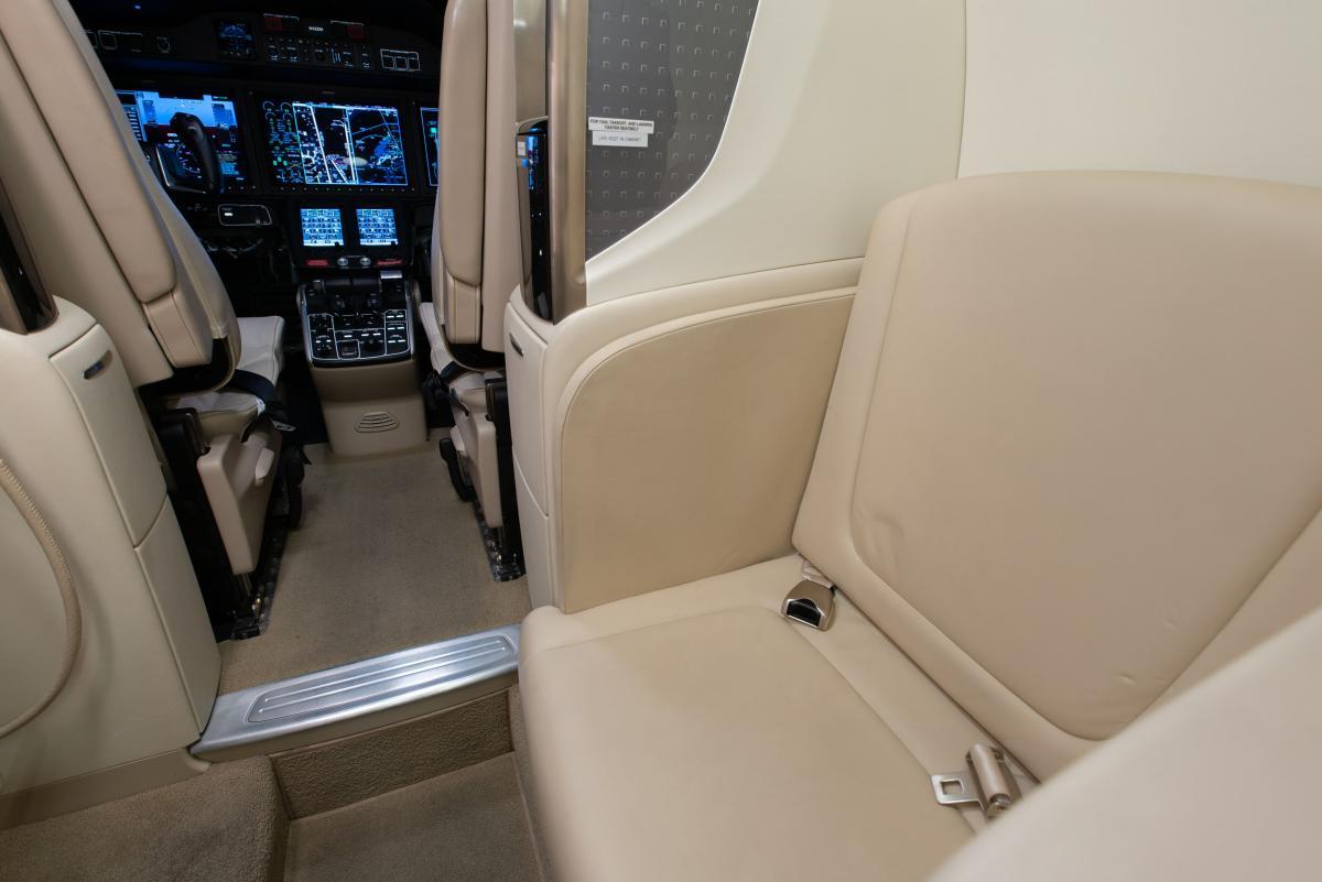 2017 Hondajet HA-420 Photo 4