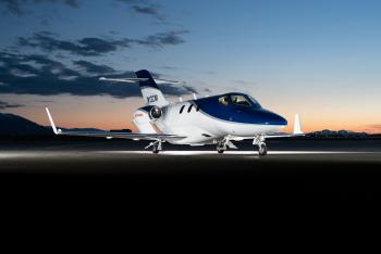 2017 Hondajet HA-420 - Photo 2