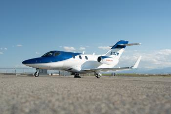 2017 Hondajet HA-420 - Photo 3