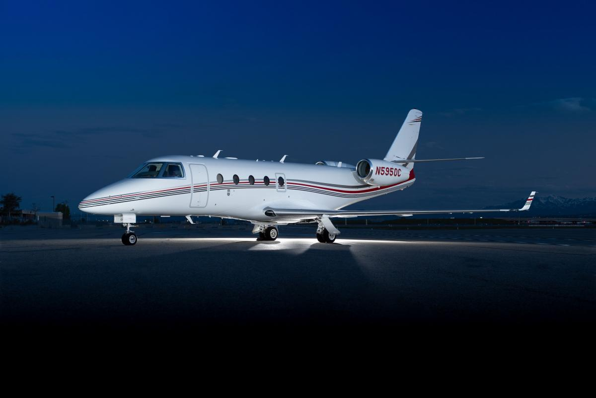 2007 Gulfstream G150 - Photo 1