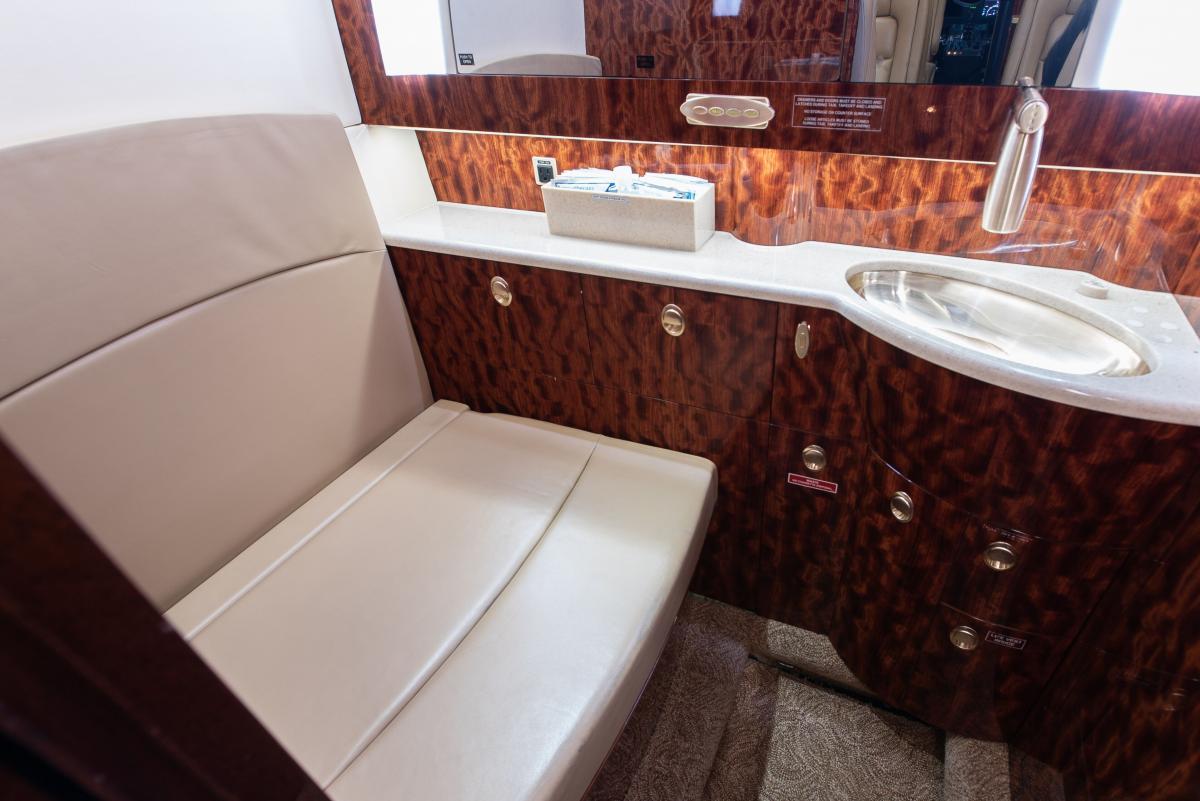 2007 Gulfstream G150 Photo 5