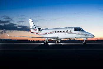 2007 Gulfstream G150 - Photo 2
