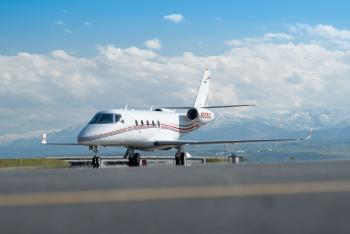 2007 Gulfstream G150 - Photo 3