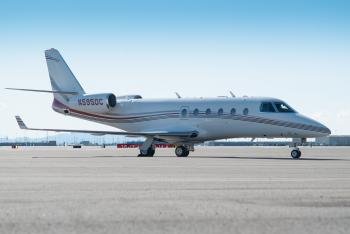 2007 Gulfstream G150 - Photo 4