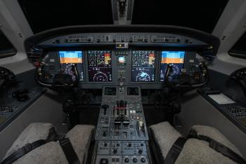 2007 Gulfstream G150 - Photo 11