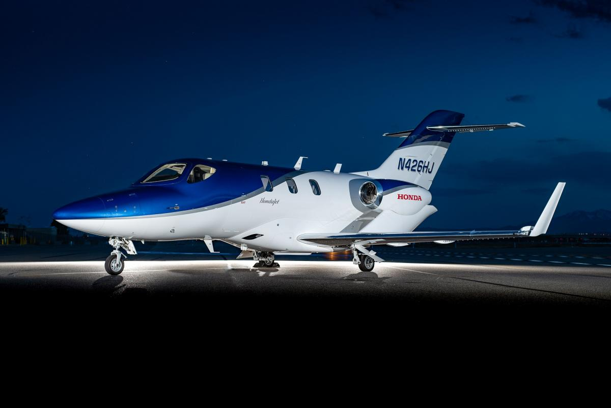 2016 Hondajet HA-420 - Photo 1