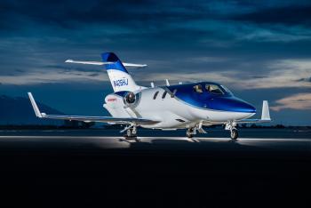 2016 Hondajet HA-420 - Photo 2