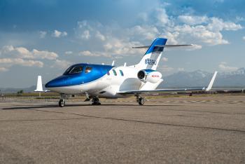 2016 Hondajet HA-420 - Photo 4