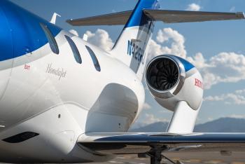 2016 Hondajet HA-420 - Photo 5