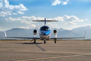 2016 Hondajet HA-420 - Photo 6