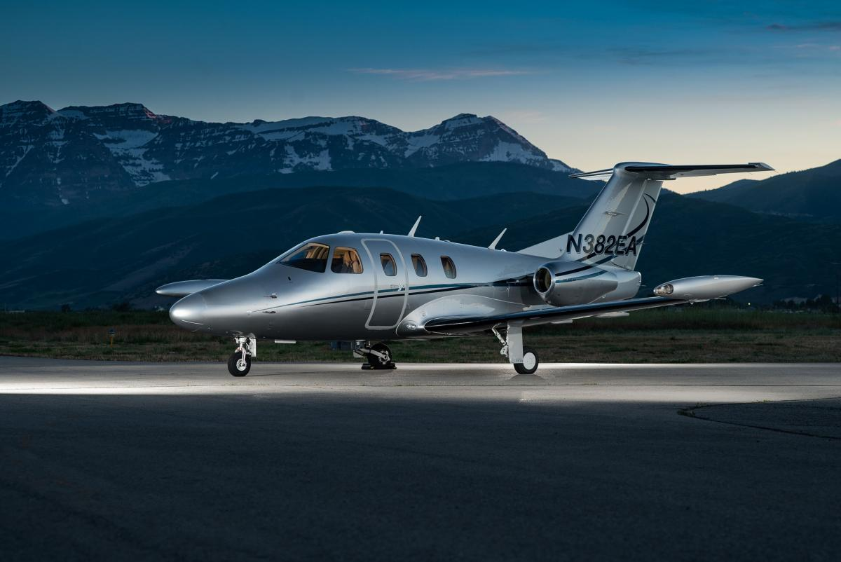 2007 Eclipse EA500 - Photo 1