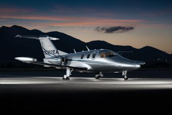 2007 Eclipse EA500 - Photo 2