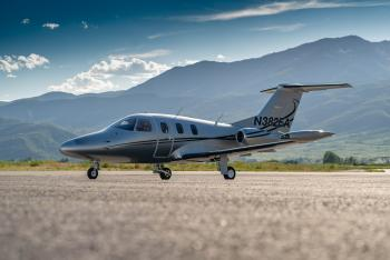 2007 Eclipse EA500 - Photo 3