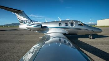 2007 Eclipse EA500 - Photo 5