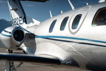 2007 Eclipse EA500 - Photo 6
