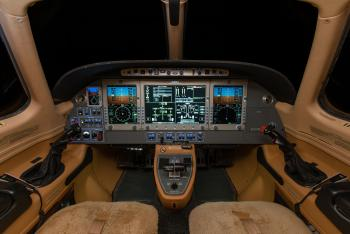 2007 Eclipse EA500 - Photo 11