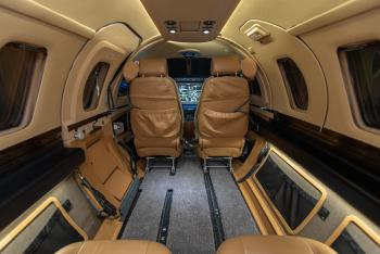 2007 Eclipse EA500 - Photo 8