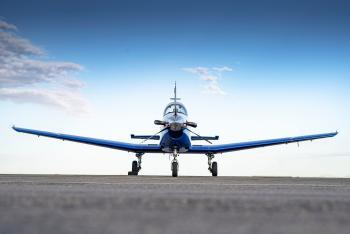 1989 Pilatus PC-7 - Photo 4