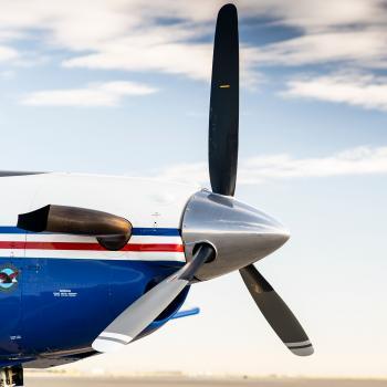 1989 Pilatus PC-7 - Photo 5