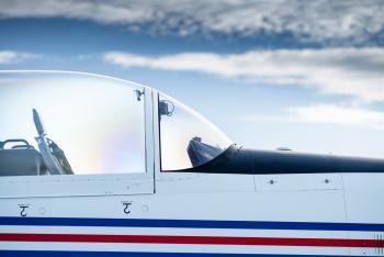 1989 Pilatus PC-7 - Photo 6