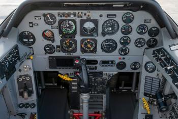 1989 Pilatus PC-7 - Photo 8