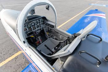 1989 Pilatus PC-7 - Photo 7