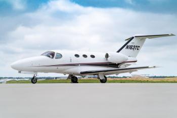 2007 Cessna Citation Mustang for sale - AircraftDealer.com