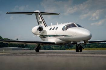 2007 Cessna Citation Mustang - Photo 3