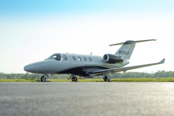 2014 Cessna Citation M2 - Photo 3