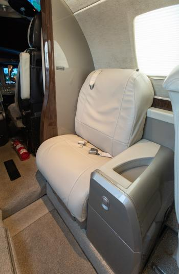 2014 Cessna Citation M2 - Photo 9