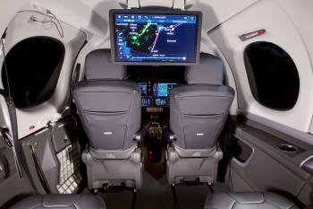 2018 Cirrus Vision Jet - Photo 7