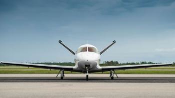 2018 Cirrus Vision Jet - Photo 4