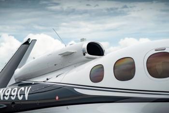 2018 Cirrus Vision Jet - Photo 5