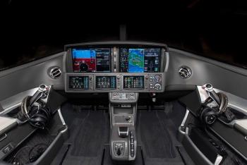 2018 Cirrus Vision Jet - Photo 11