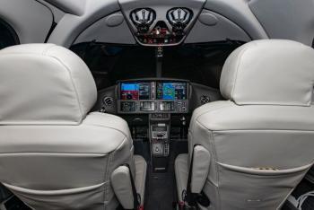 2018 Cirrus Vision Jet - Photo 6