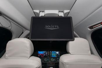 2018 Cirrus Vision Jet - Photo 7
