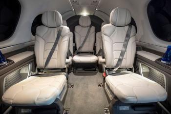 2018 Cirrus Vision Jet - Photo 8