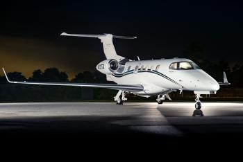 2015 Embraer Phenom 300 - Photo 2