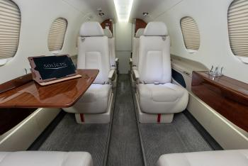 2015 Embraer Phenom 300 - Photo 7