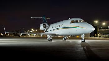 1985 Bombardier Challenger 601-1A - Photo 2