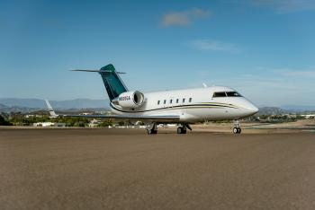 1985 Bombardier Challenger 601-1A - Photo 4