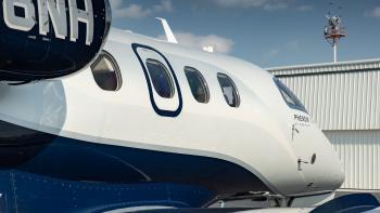 2014 Embraer Phenom 100E - Photo 7